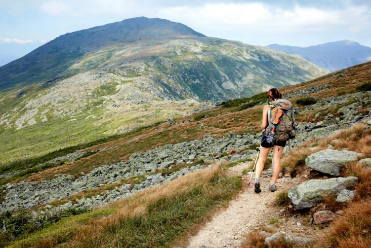 With trails opening, is it safe—or ethical—to go hiking this summer?