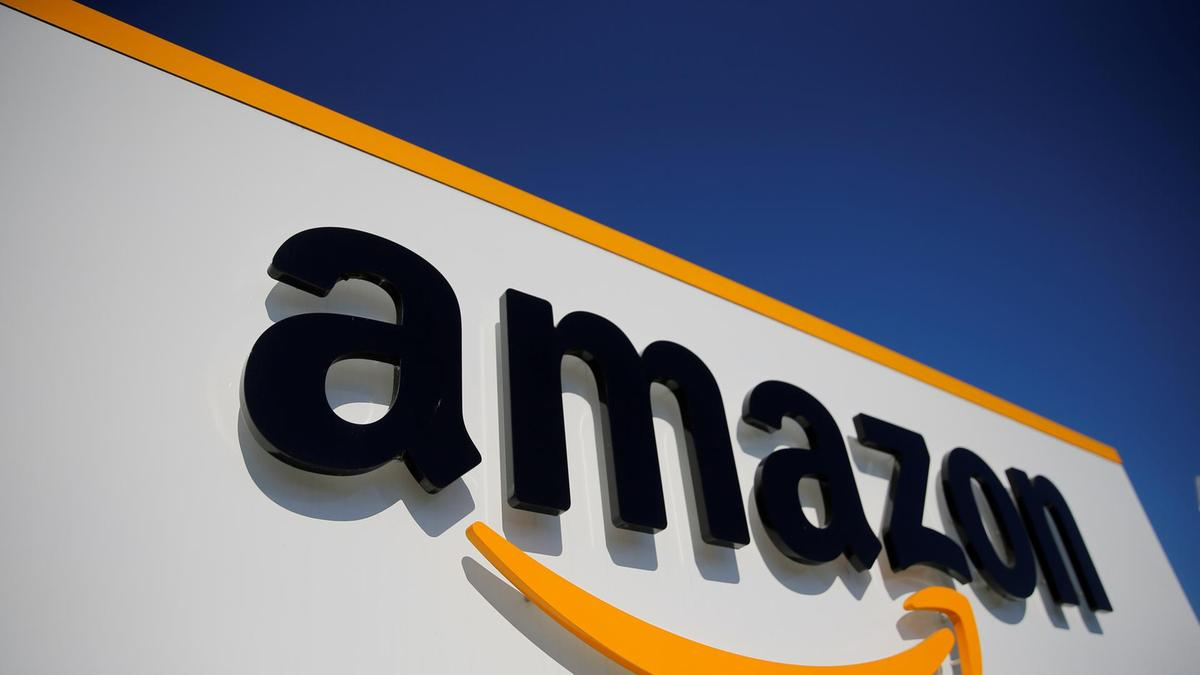 Amazon buys self-driving car start-up Zoox for over $1.2bn