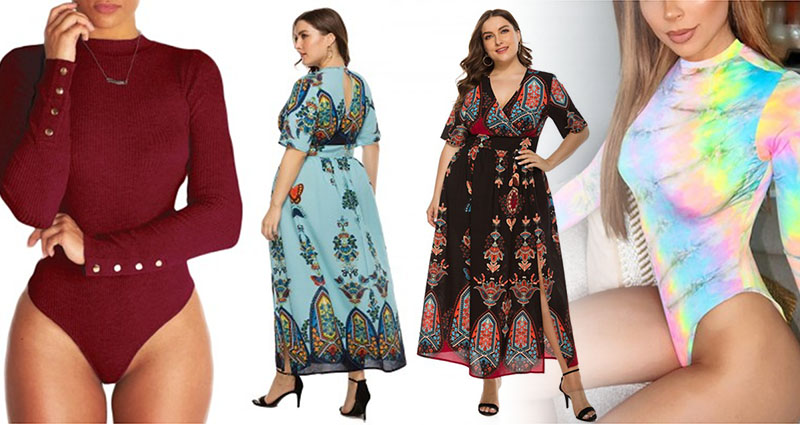 Hot Fashion Trend: Autumn Bodysuit for Women