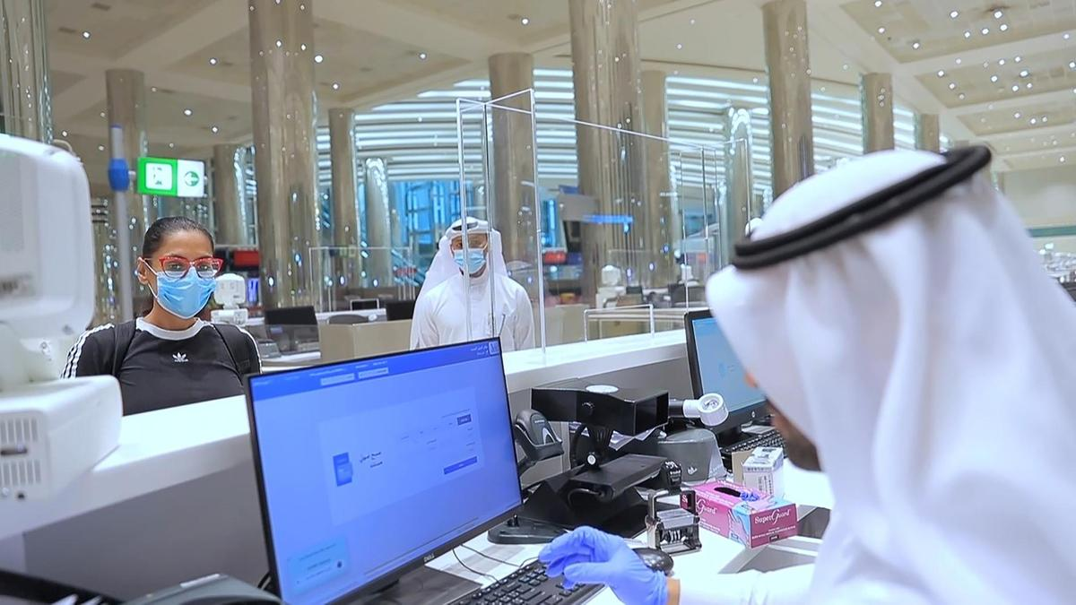 Coronavirus: UAE extends amnesty for those in the country with expired visas