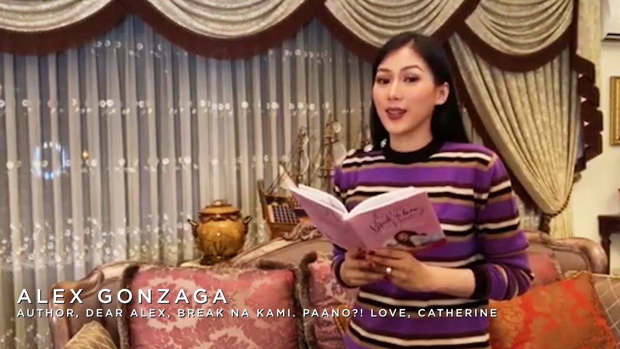 May Libro Para Sa Iyo: Kapamilya Authors Join Book Rediscovery Campaign