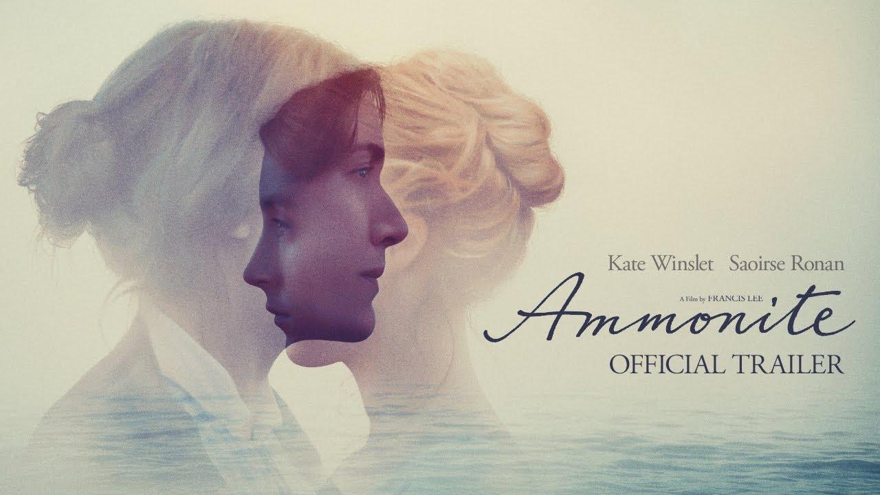 Romantic 'Ammonite' trailer feels like a distillation of yearning