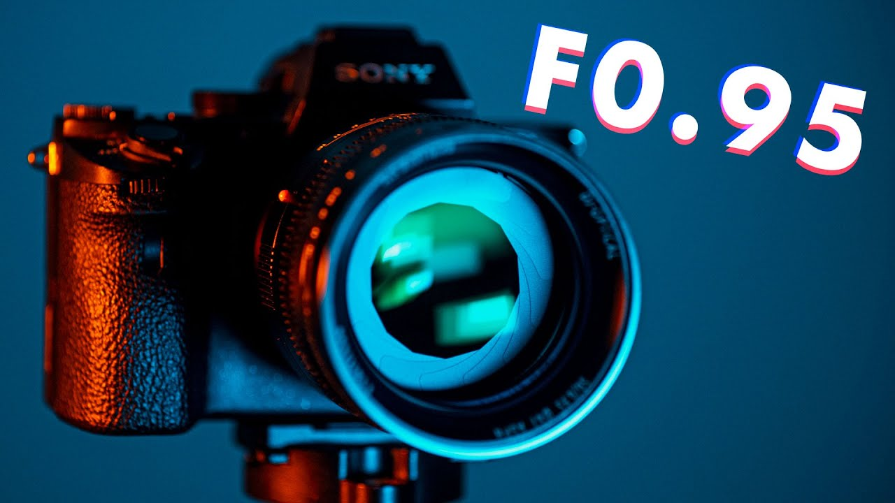 Shooting Video with an f/0.95 Lens: 'Bokeh Madness'