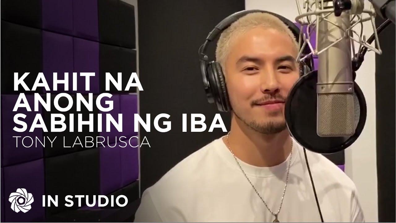 Tony Labrusca and JC Alcantara Drop Swoon-Worthy Duet of 'Kahit Na Anong Sabihin ng Iba'