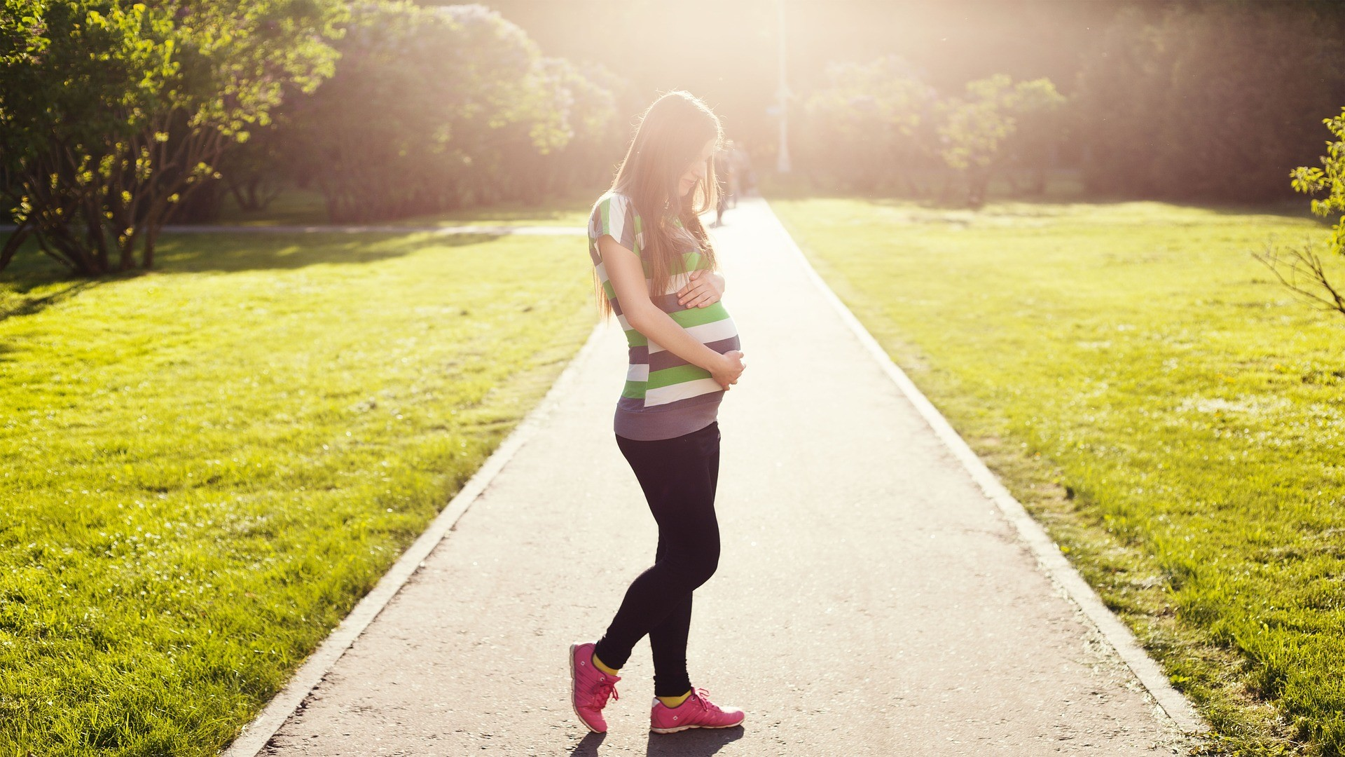 Tips for staying fit during pregnancy