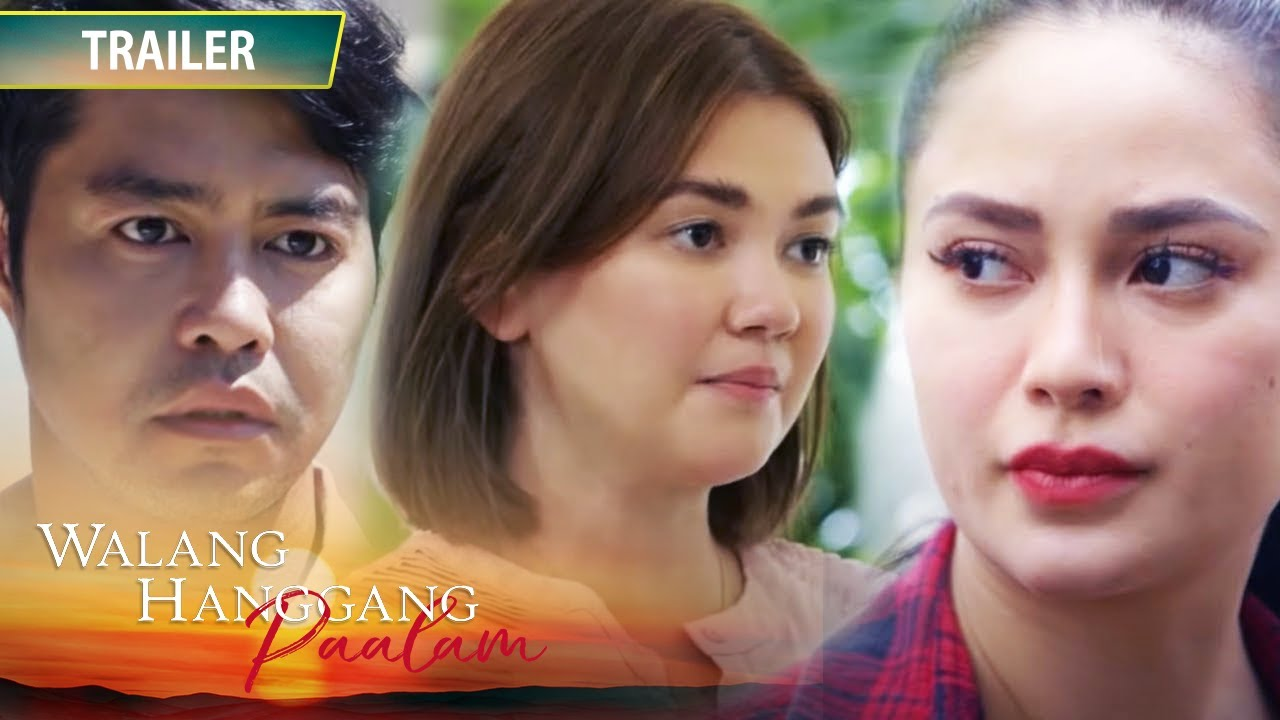 Arci, Angelica, Paulo, and Zanjoe Reveal Their True Colors in 'Walang Hanggang Paalam'