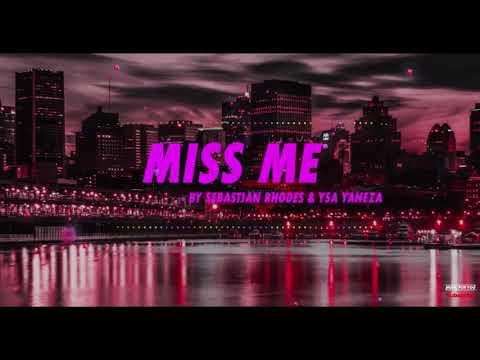 Sebastian Rhodes Teams Up with Singaporean-Filipina Artist Ysa Yaneza on New Single 'Miss Me'