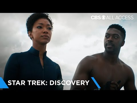 'Star Trek: Discovery' Season 3 trailer boldly goes into an exciting future