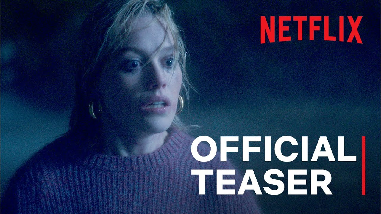'The Haunting of Bly Manor' Premieres October 9 on Netflix
