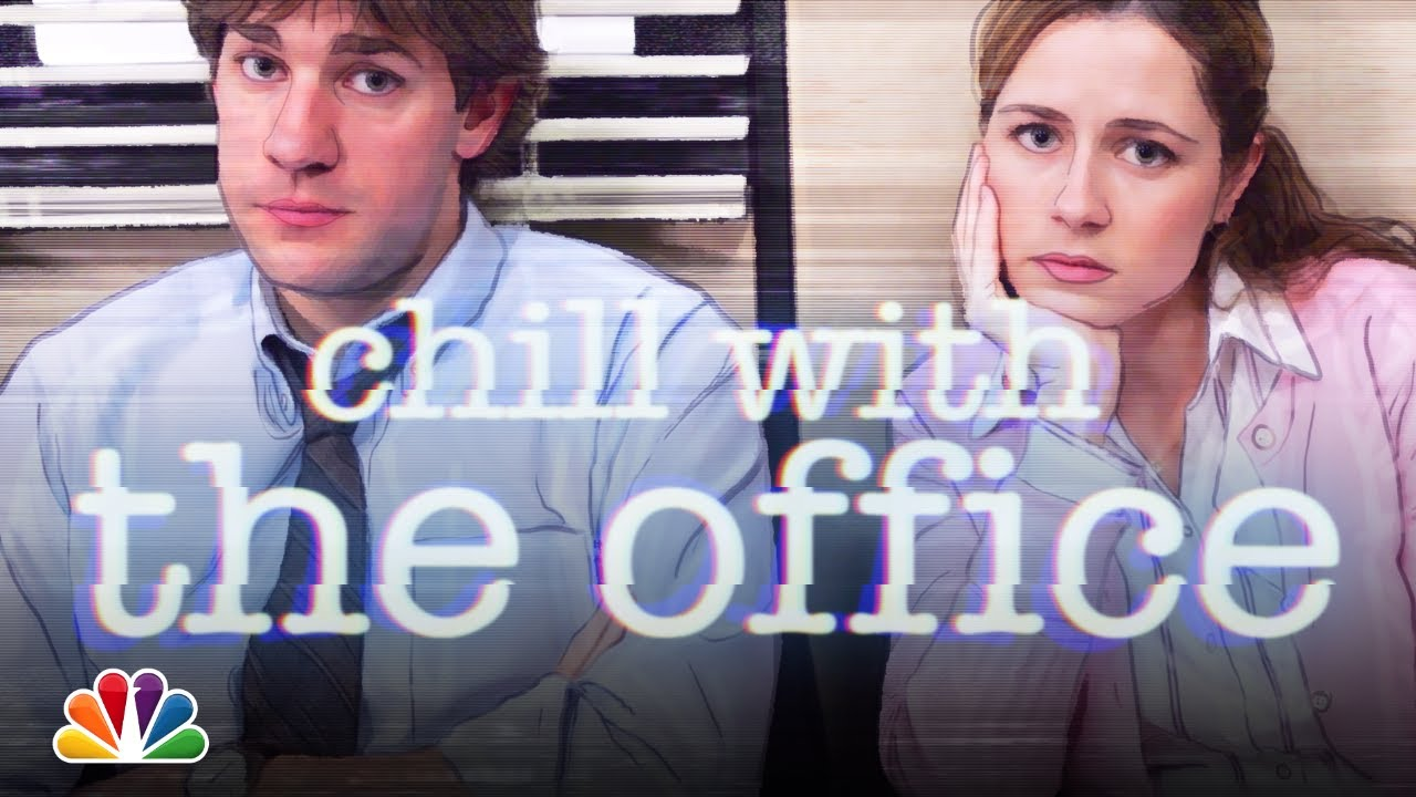 'The Office' theme song remixed as a relaxing, lo-fi hip-hop song is amazing