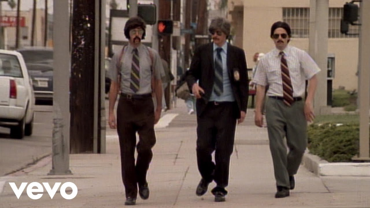 Biden ad enlists the Beastie Boys to highlight unsung victims of the pandemic