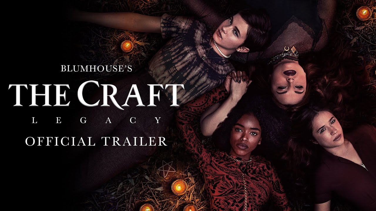 Gather your coven for 'The Craft: Legacy' trailer